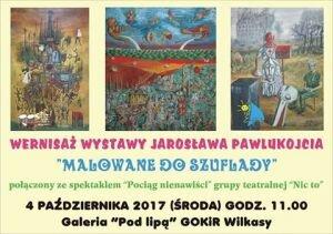 wernisaż_Jaroslaw_Pawlukojc